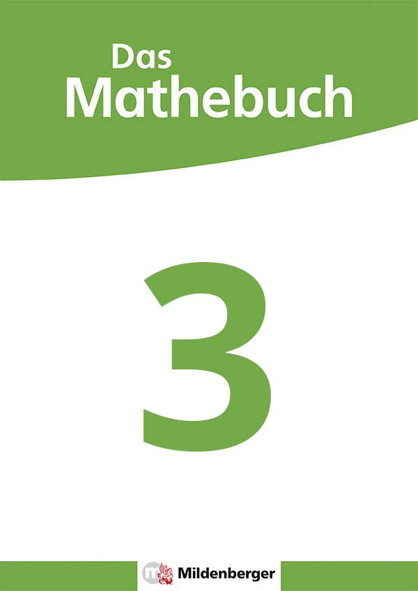 Das Mathebuch 3