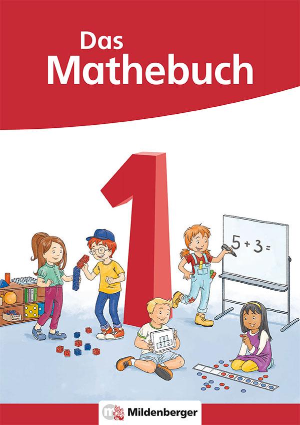 Das Mathebuch 1 – Neubearbeitung